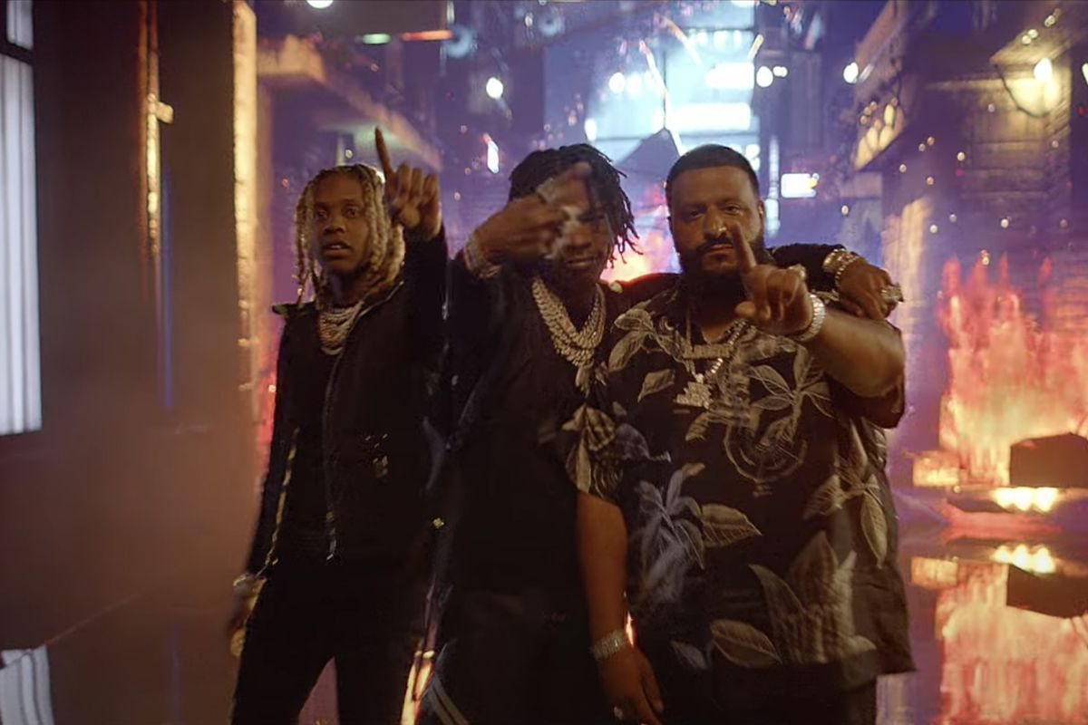"""DJ Khaled Feat. Lil Baby & Lil Durk – """"Every Chance I Get"""" (Video)"""
