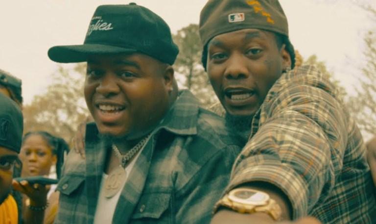 """Duke Deuce Feat. Offset – """"Gangsta Party"""" (Video)"""