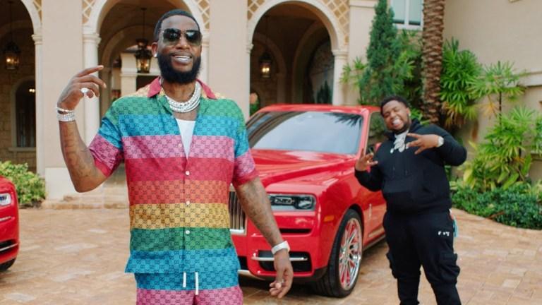 "Gucci Mane Feat. Big 30 – ""Sh*t Crazy"" (Video)"