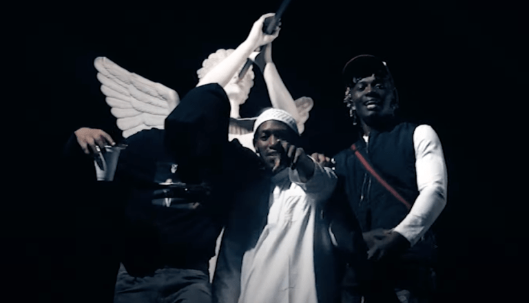 "YPC Nige Feat. No Savage – ""Hood Angels"" (Video)"