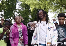 """Young Nudy Feat. G Herbo – """"2Face"""" (Video)"""