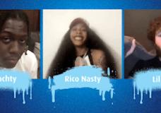 Lil Yachty, GaTa, Lil Dicky, and Rico Nasty – Charmin (c)Rap Battles (Video)