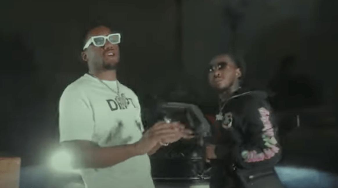 "A$AP Ant & LORDFUBU Feat. Baby 9eno – ""Futuristic Diamonds"" (Video)"