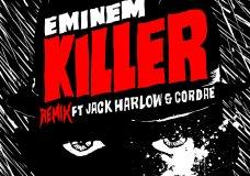 "Eminem Feat. Jack Harlow & Cordae – ""Killer (Remix)"""