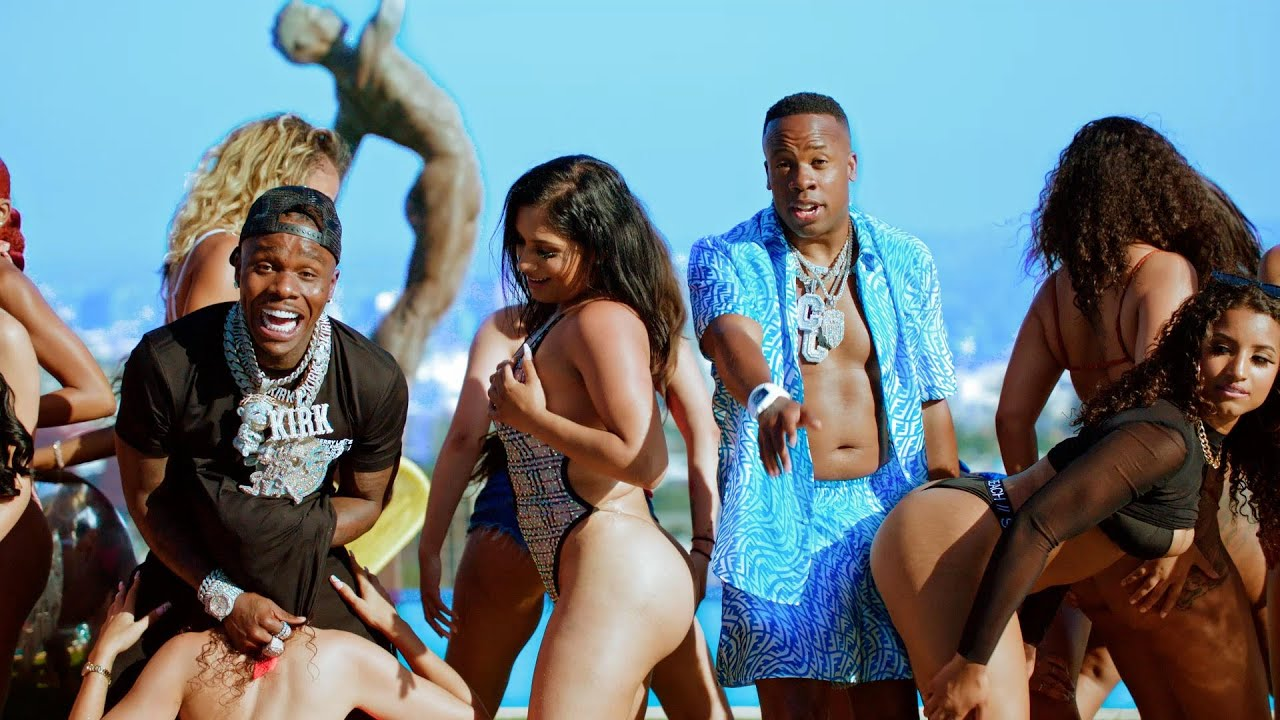 "Yo Gotti Feat. DaBaby – ""Drop"" (Video)"