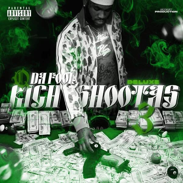 Q Da Fool – 'Rich Shootas 3 (Deluxe)' (Stream)