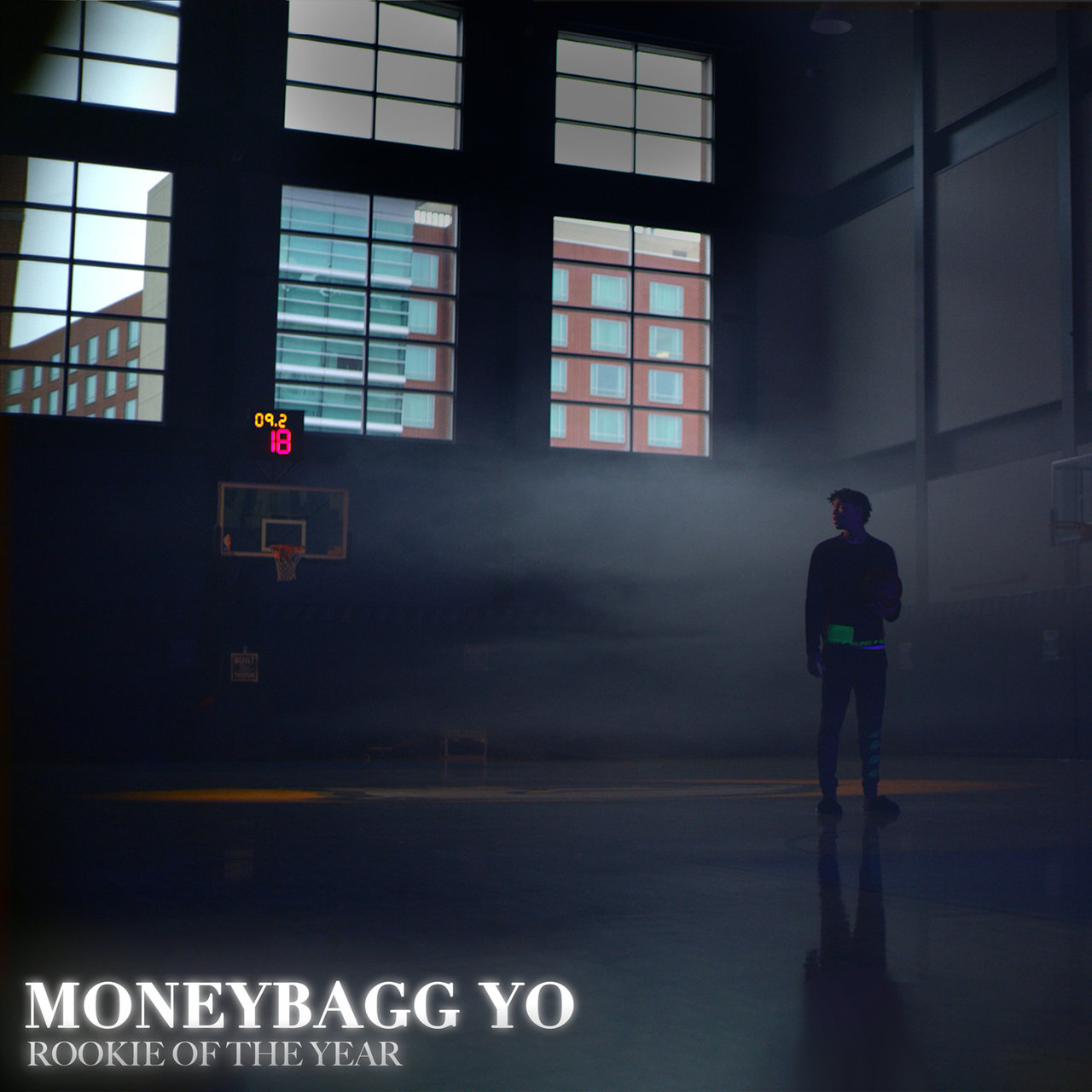 """Moneybagg Yo – """"Rookie Of The Year"""""""