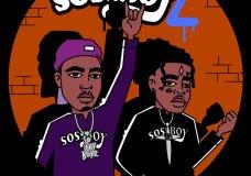 "Pi'erre Bourne Feat. Lil Uzi Vert – ""Sossboy 2"""