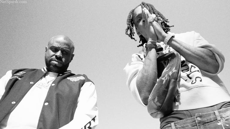 """Funkmaster Flex Feat. King Von & Polo G – """"Lurkin (Remix)"""" (Video)"""