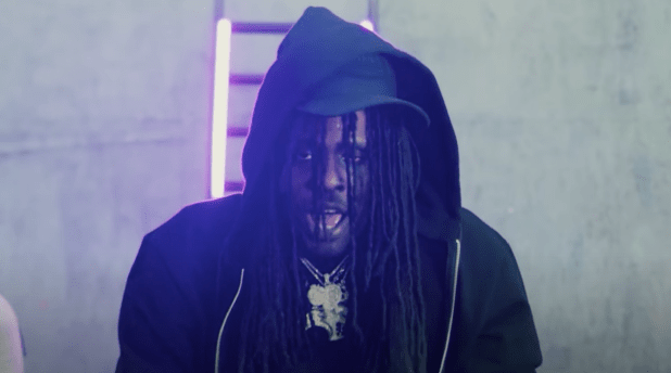 """Chief Keef – """"The Talk"""" (Video)"""