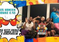 """Kingpen Slim Stops By """"Big Homies House"""" (Video)"""
