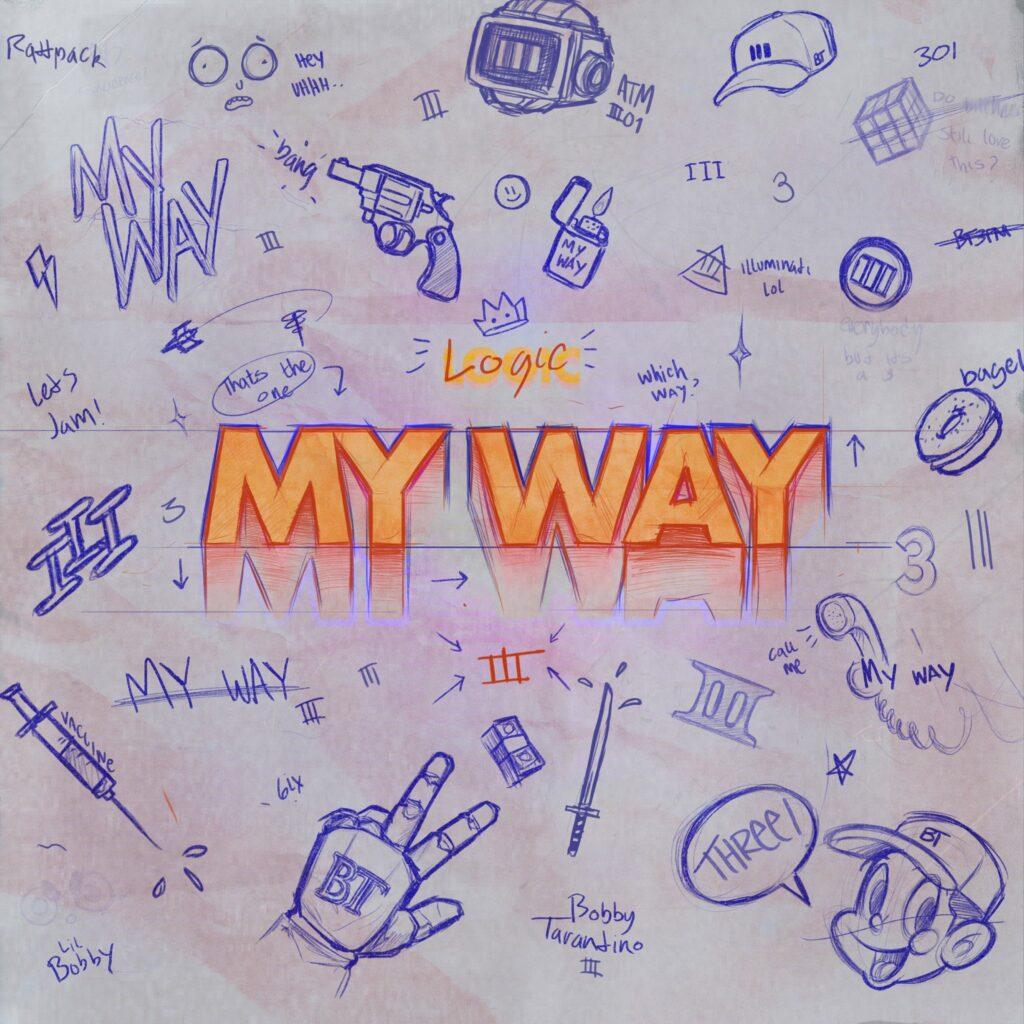 "Logic – ""My Way"""