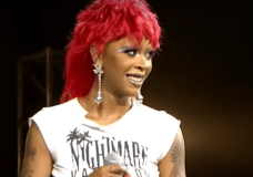 Rico Nasty – Rolling Loud Performance & Interview (Video)