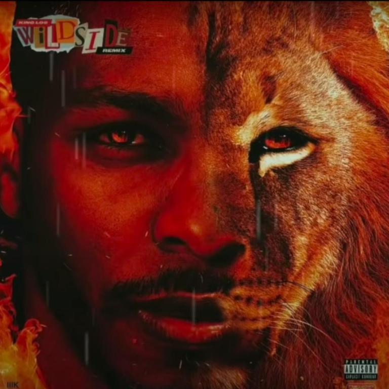 "King Los – ""Wildside (Remix)"""