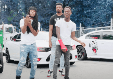 """WillThaRapper – """"Moment of Silence"""" (Video)"""