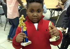 8-Year-Old Shot & Killed While Playing Video Games In Landover