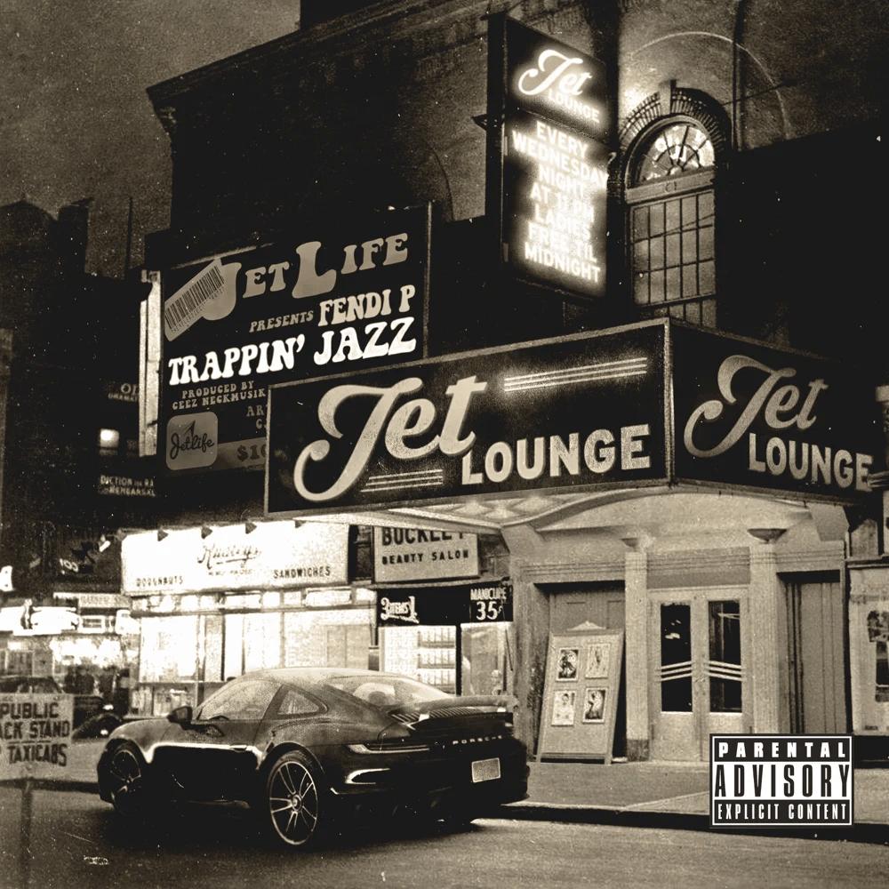 Fendi P & Ceez NeckMusik – 'Trappin' Jazz' (Stream)