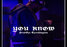 "G'Town Wayne – ""You Know"""