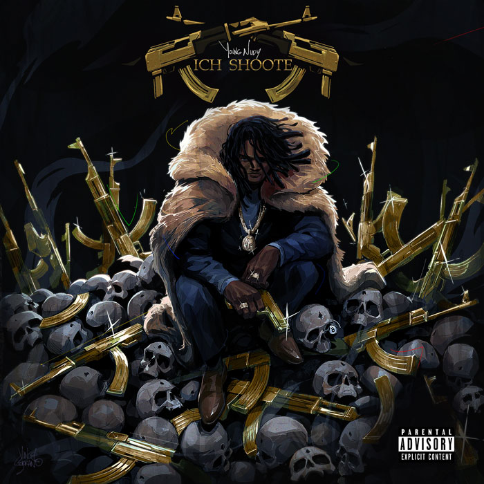 Young Nudy – 'Rich Shooter' (Stream)