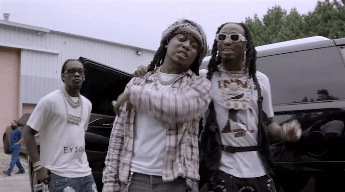 """Migos – """"How We Coming"""" (Video)"""