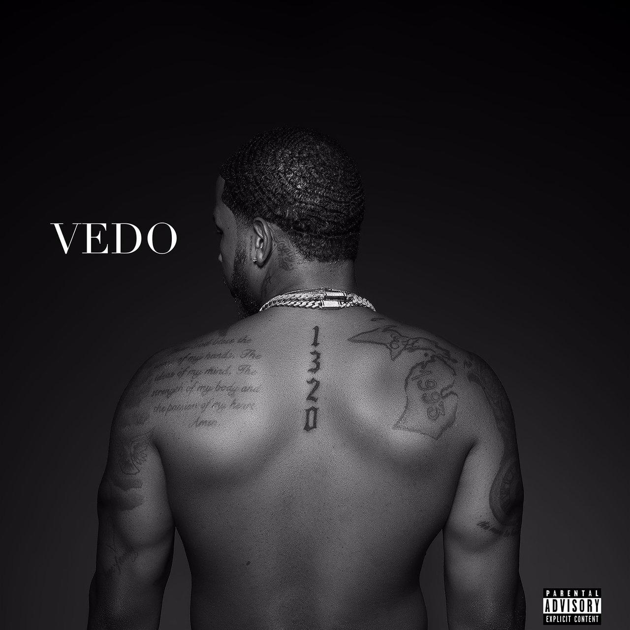 "Vedo Feat. Ari Lennox – ""Juicy"""