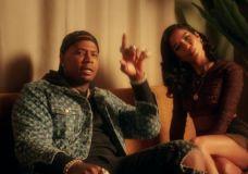 "Moneybagg Yo Feat. Jhené Aiko – ""One Of Dem Nights"" (Video)"