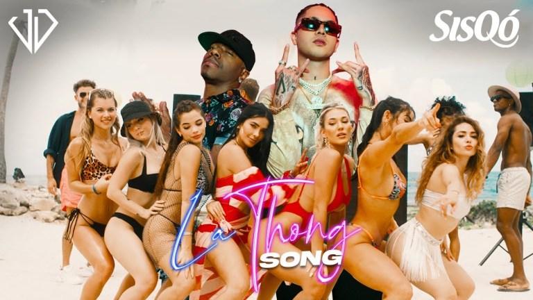 "JD Pantoja & SisQo – ""La Thong"" (Video)"