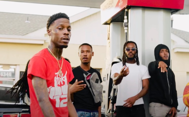 """WillThaRapper – """"Double Tap"""" (Video)"""