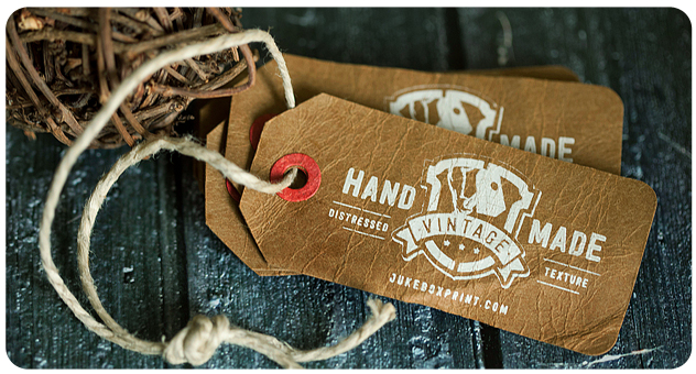 Hang Tags From Jukeboxprint Com Luggage Tags Now Available