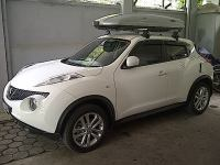 Nissan Juke Roof Rack Related Keywords