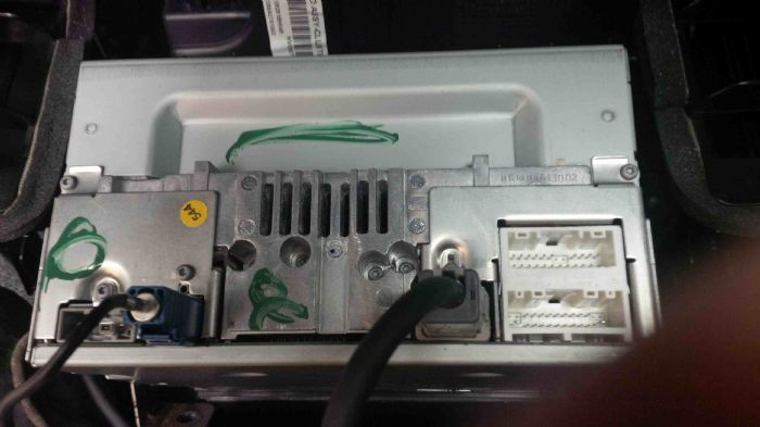 Wiring Advice Needed Xm Receiver Nissan Forum Nissan Forums