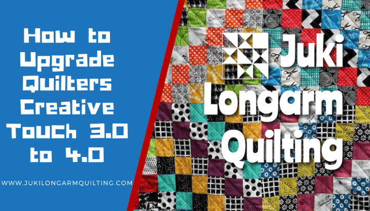 Tutorials Archives Juki Longarm Quilting