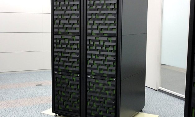 HDS gain the leadership in VMware storage virtualization