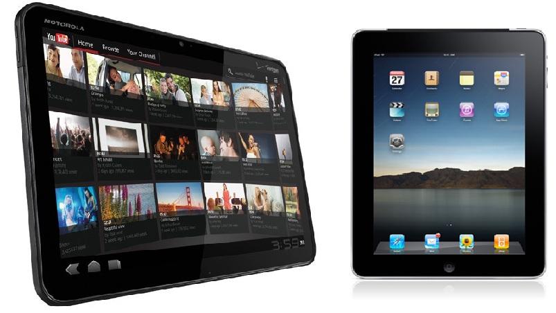 Come gestire i tablet aziendali