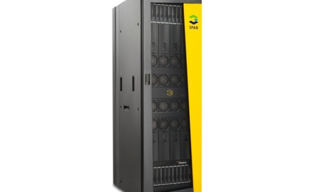 Prime impressioni su HP 3Par P10000 e Peer Motion
