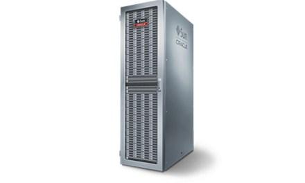 Commento: Il Big Data di Oracle