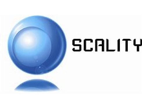 Unplugged: La presentazione di Scality