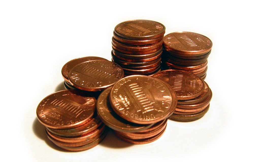 Some thoughts about 1 Million IOPS and pennies for Gigabytes