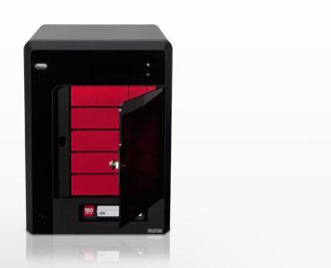 NAS e Backup integrati per la micro-SMB