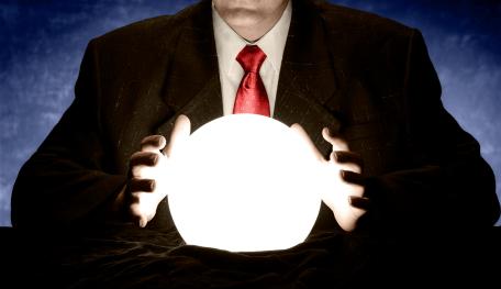 Quello che non vedrai nel 2015 nell'enterprise IT