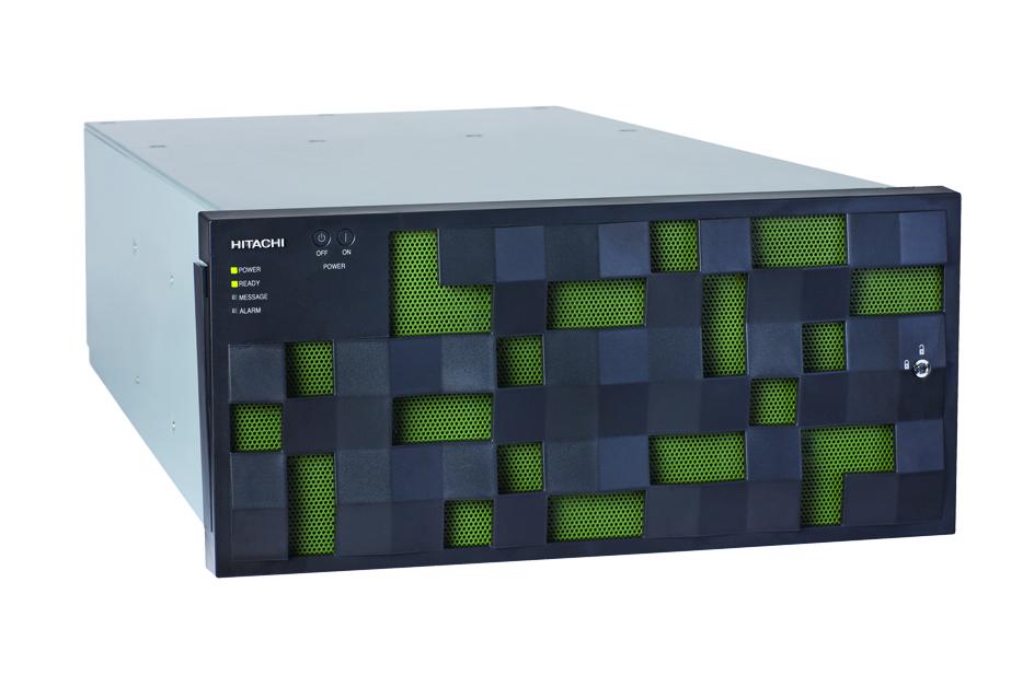 La nuova vita dello storage enterprise