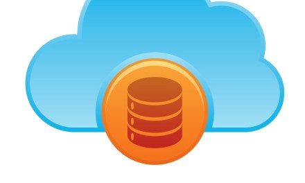 Cloud based storage management is cool