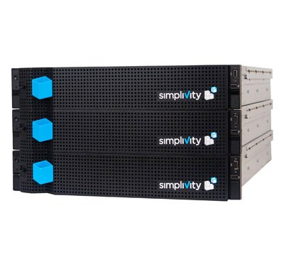 Simplivity (simply) Rocks!