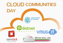 Eurocloud Italia organizza Cloud Communities day