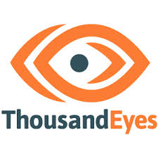 Video: ThousandEyes, network performance monitoring