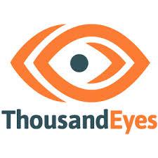 Video: ThousandEyes, network performance monitoring