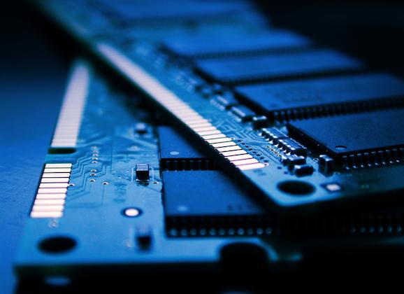 In-memory storage makes sense