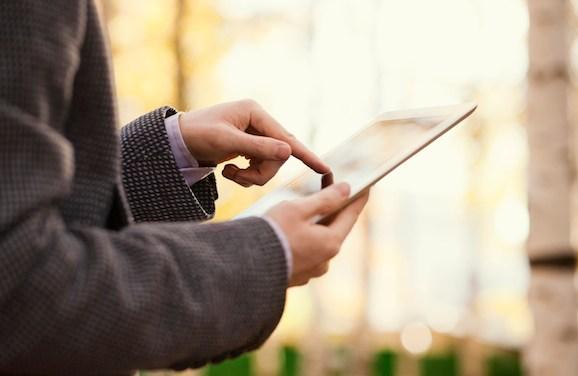 Tablet e smartphone in azienda: iOS o Android?