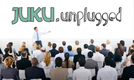 Juku unplugged: si riparte!