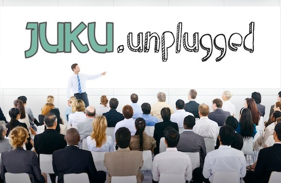 Invito a Users.unplugged!
